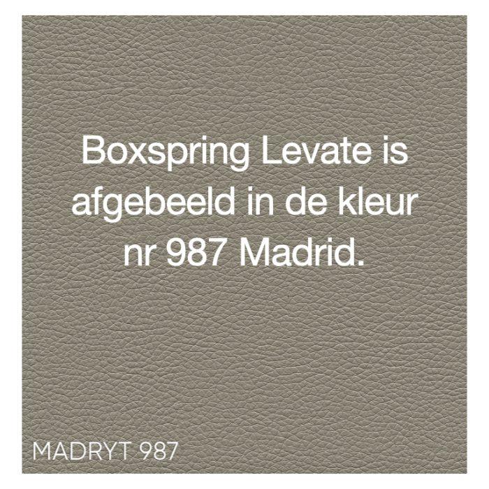 Kleur nr 987 Madrid.