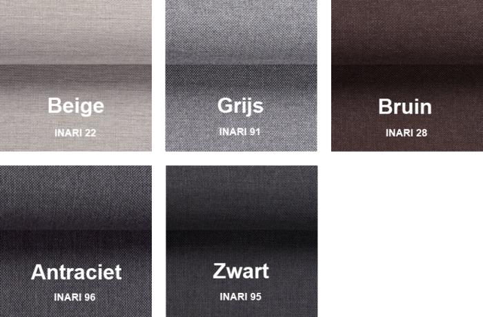 Händerson comfort line kleuren