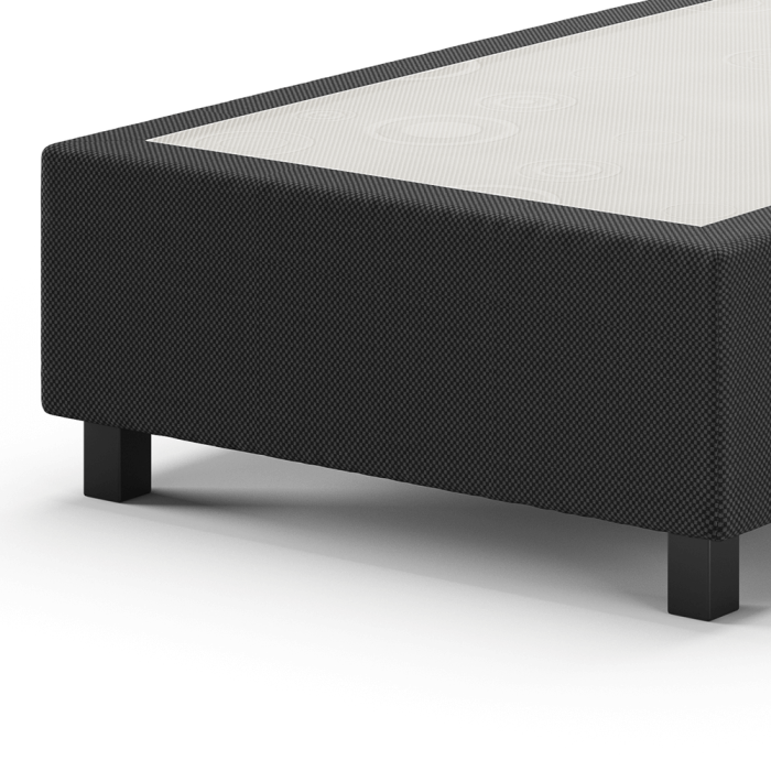 1 persoons boxspring bodem
