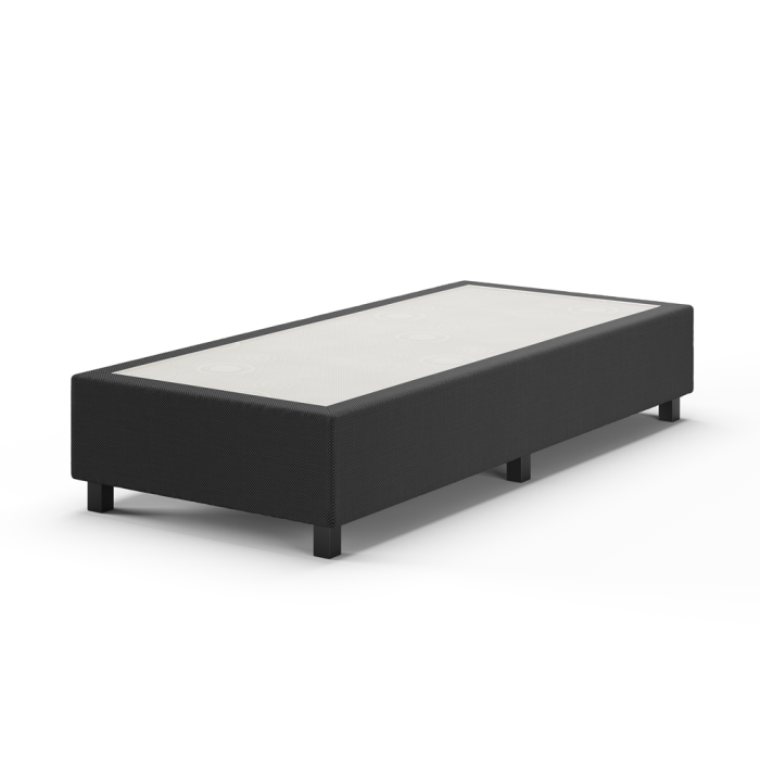 1 persoons boxspring onderstel boxspring bodem